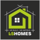 L&S Homes Logo